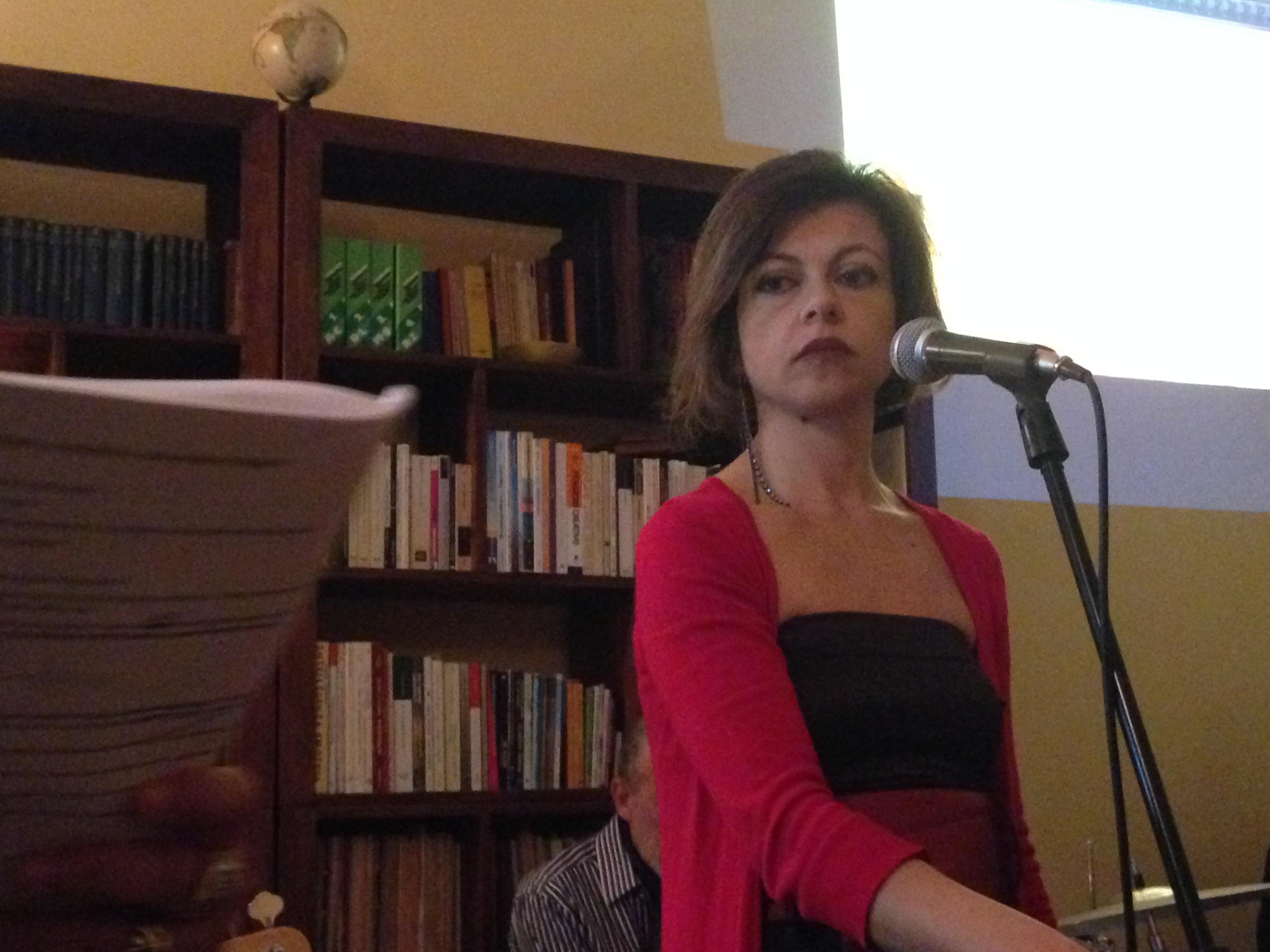 Cecilia Foti, il Consigliere e Trainer
