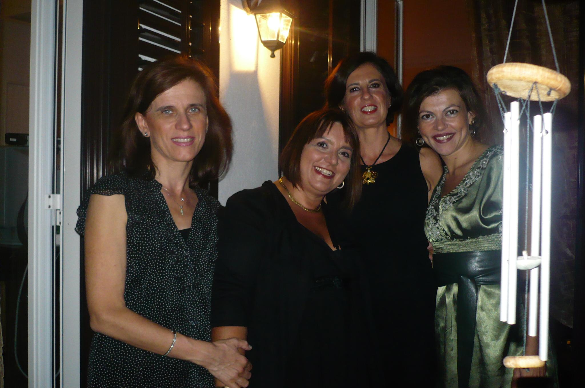 Cena rossiniana 19 Ottobre 2012 Palermo (20)