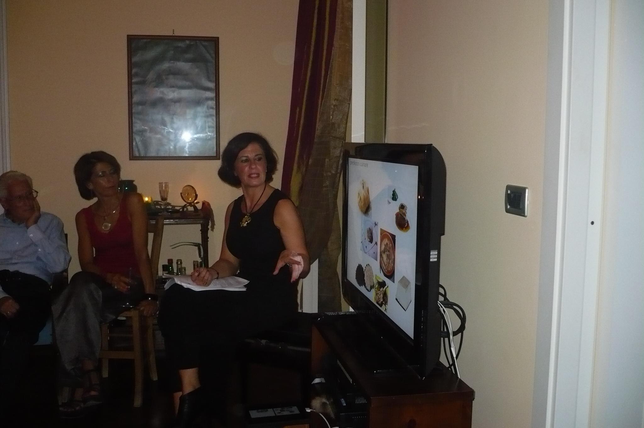 Cena rossiniana 19 Ottobre 2012 Palermo (25)