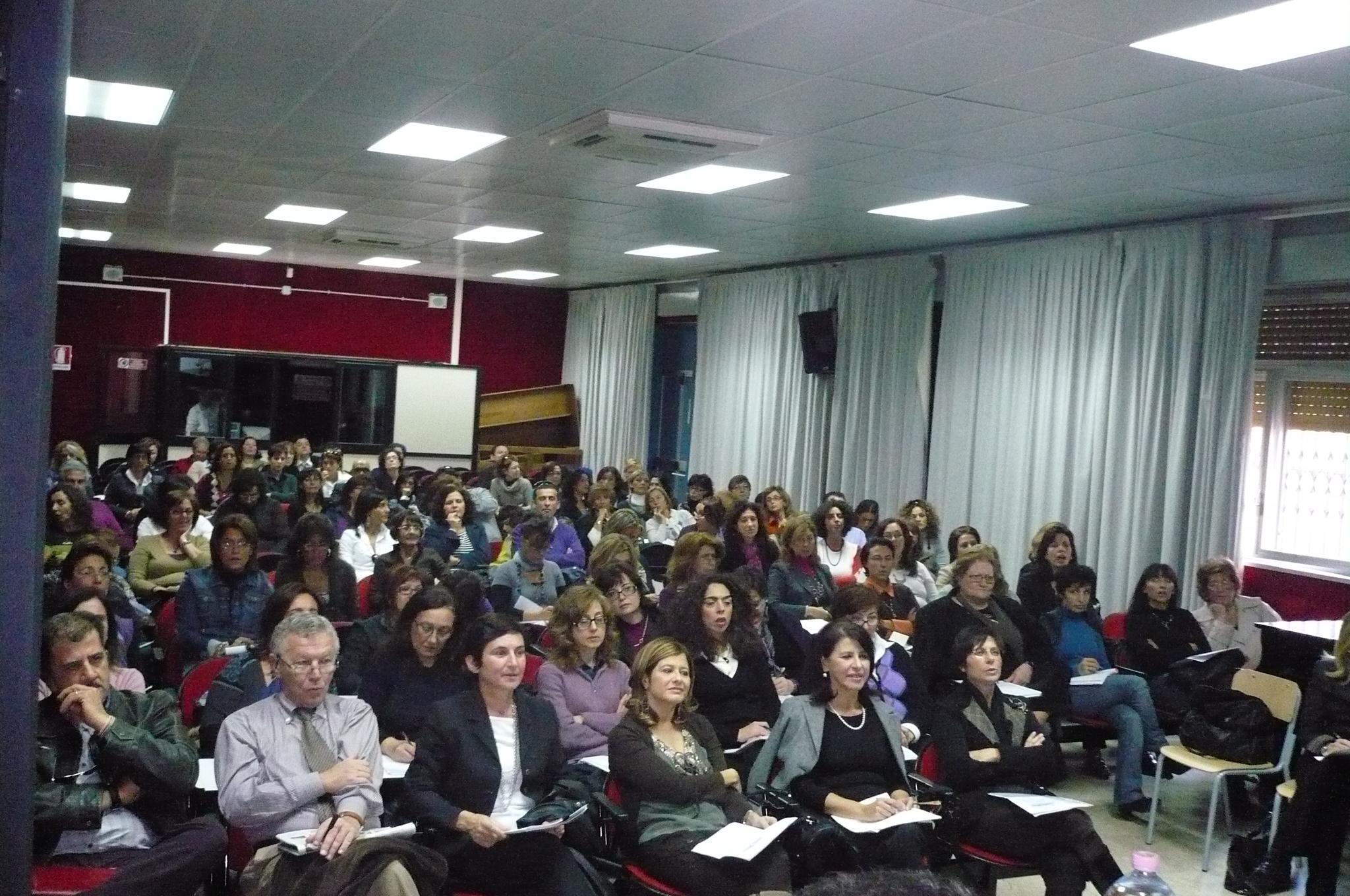 Convegno Linguaggi Espressivi 4_11_2010 011