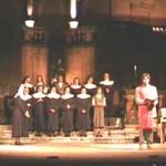 Sister Act 2004