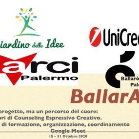 BallarArt formazione Operatori sociali 2